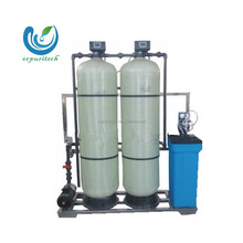 Luxury Auto Regeneration Ion Exchange Resin Water Softener