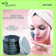 Originals Pure Dead Sea Mud Mask for Body, Face - Deep Skin Cleanser