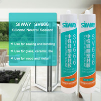 Dow corning general purpose neutral curing silicone sealant