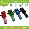 HDPE plastic epi dog waste bags on roll