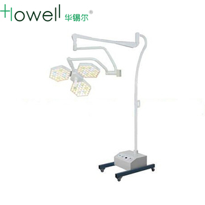 Hospital Use Ceiling LED Shadowless Surgery Operation Lamp Operating Room Surgical LED Light HE-L6130EA
