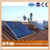 Eco-friendly Industrial Solar Collector