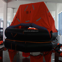 Solas Approved Rigid Type Life Rafts