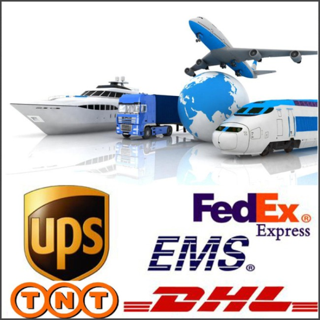 fast&safe delivery