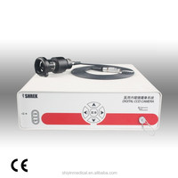 CE Approvied Medical Digital HD Endoscope Camera for ENT