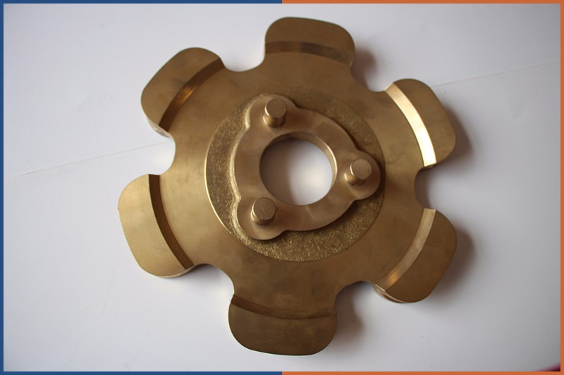 Top Level Fine Price turned stainless steel parts aluminum parts cnc machining