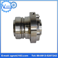 Sichuan NaiSiTe High Quality Metal Bellows Mechanical Face Seal ZWB series