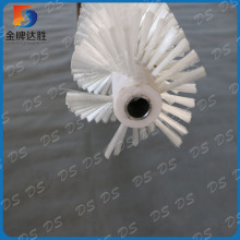 Photovoltaic Systems Solar Panel Cleaning Brush Equipment