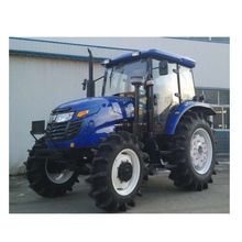 meet different agricultural requirements 4-stroke tractor farm usage in India