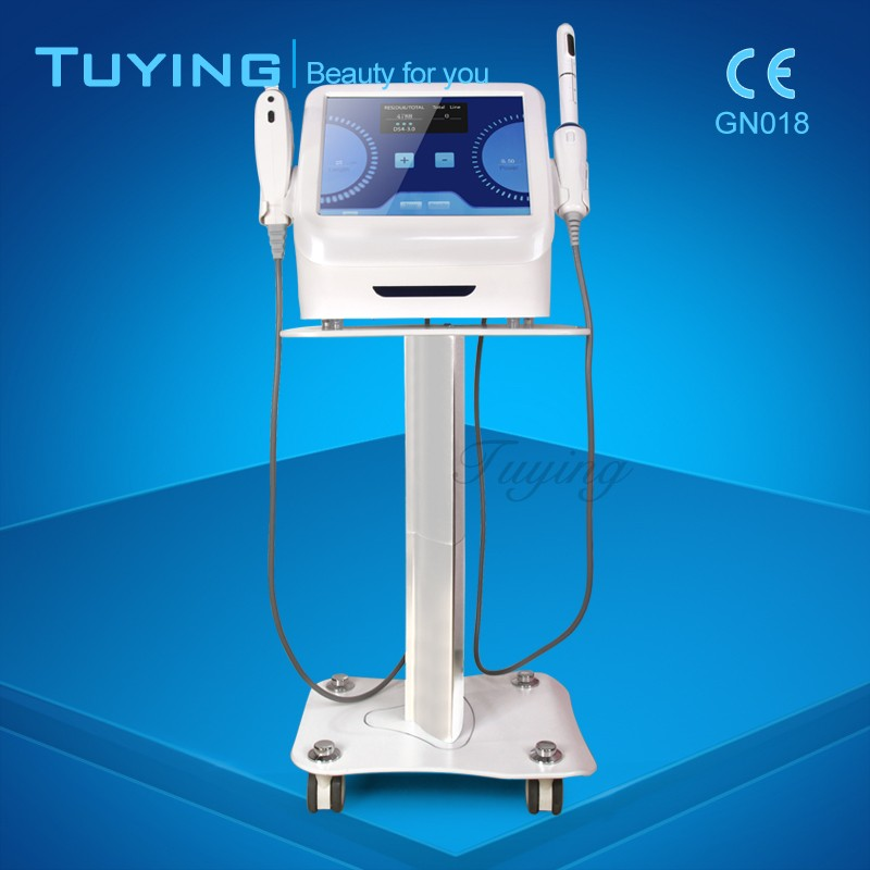 Vaginal Tightening and Face Lifting beauty slimming machine in China