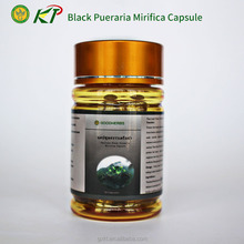100% natural pure Black Pueraria Mirifica extract Penis strong medicine for male enhancement