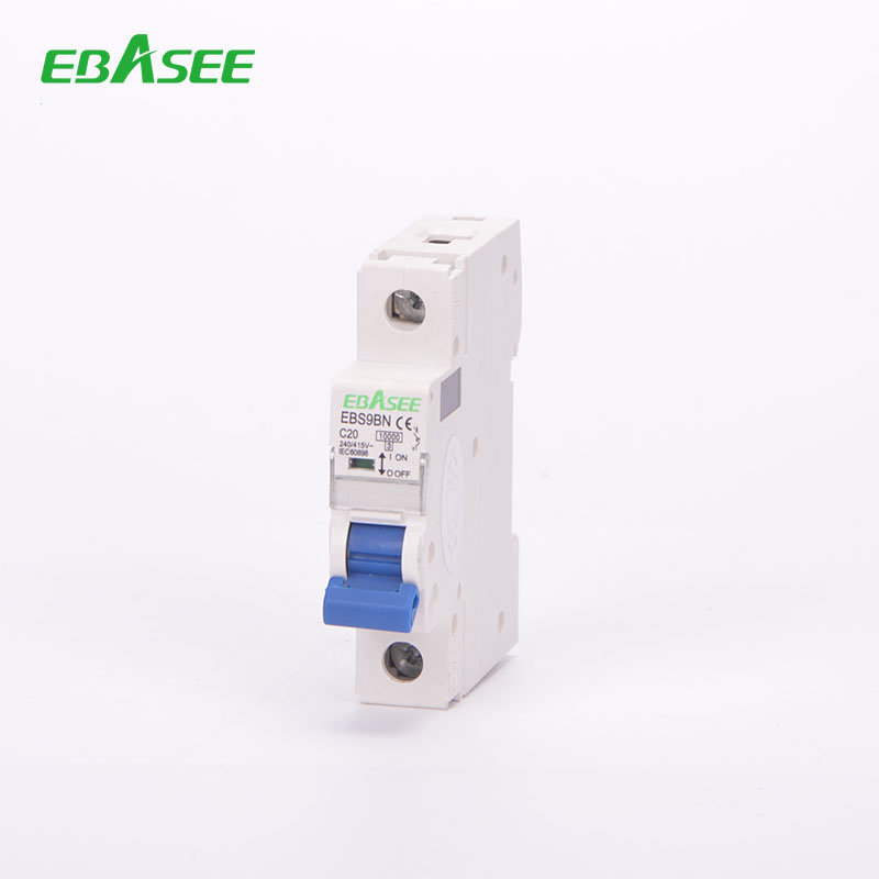 Best price EBS9BN MCB Miniature Circuit Breaker