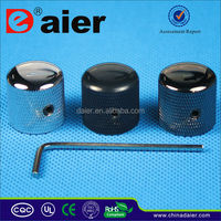 DAIER small metal knobs electronics
