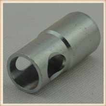 cnc machining part custom-made OEM metal manufacturer factory zinc plating