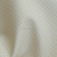PU artificial embossing leather 0.8mm wenzhou faux leather wholesale