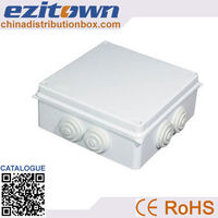 Factory direct sale china's underground electrical junction boxes