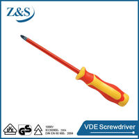 1000V VDE SCREWDRIVER, INSULATED TOOLS, ELECTRICIANS TOOLS, 1000V,WITH VDE/GS Certificate