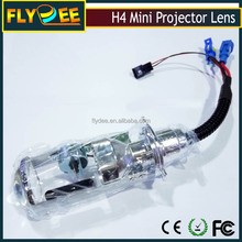 2015 New Products 12V all in One H4 Mini hid bi-xenon projector lens for BMW, Audi, Buick, Toyota, Mazda, Honda car accessories