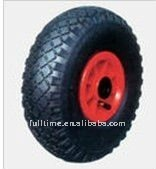 china cheap rubber wheel 4.80-8 in factory