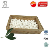 Raw material for nail making disposable pedicure manicure for nail polish ,white color, milk and honey fragrance