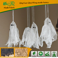 Customized Halloween inflatable ghost vinyl soft hanging ghost party decoration