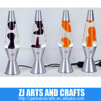 2015 Hot sale Wax Lava lamp