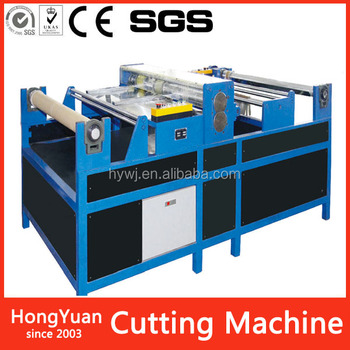 PCM-1000 Plastic Product Making Machinery paper product making machinery plastic sheet cutting machine