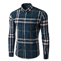 Wholesale Chinese Collar Mens Buttons Shirts