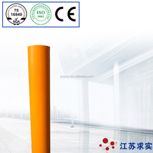High quality HDPE polymeric film with UV resistant