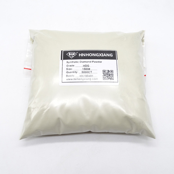 Crystal Micro Pcd Powder Synthetic Diamonds For Sale