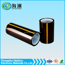 ESD Polyimide PI Tape, Anti-static Hot Air Leveling Tape