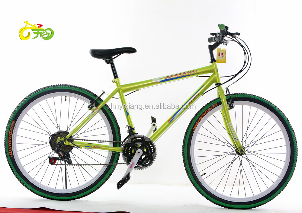 China Bicycle factory supply mountain bicycle with high quality and competitive price