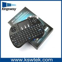2.4G Remote Control i8 Air Mouse Wireless Keyboard for XBMC Android Mini PC TV Box