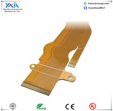 low price flexible pcb, flexible led drl/ daytime running light flex circuit,printed circuit board assembly
