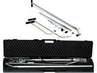 Paintless Dent Repair (PDR) Tool Bar Set