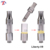Liberty V9 5ml 1ml capacity cbd thick oil cartridge with adjustable airflow holes
