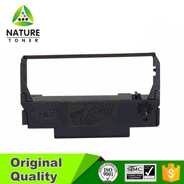 ERC30/34/BK&PU ribbon cartridge compatible epson printer ribbon