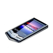 "MP4 Player 2GB , 4GB , 8GB Or 16GB Slim 1.8""LCD MP4 MP3 Radio FM Player with internal memory"