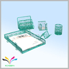 Stationery With Pen Holder File Tray