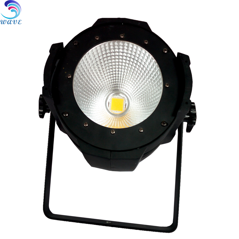 New Professional High Power Rgb Par Light 100w Cob Led Uplights on sale
