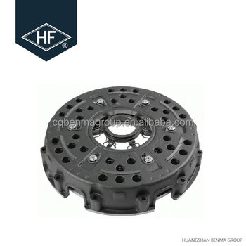 Germany car clutch parts 380 mm clutch cover 1882166737