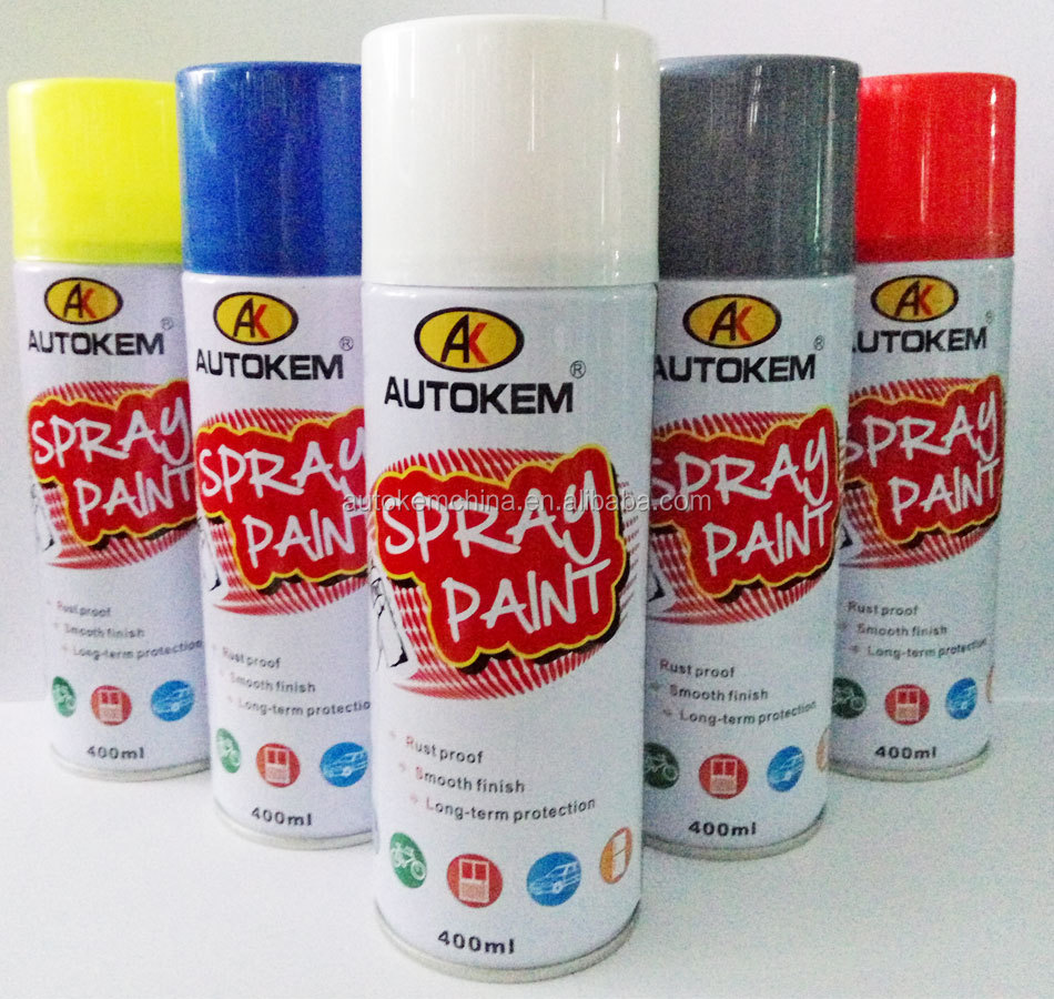 AUTOKEM Fabric spray paint/ no harm to fabric
