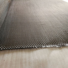 high density toray carbon fiber fabric made in China