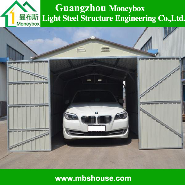 Durable Cheap Prefab Car Garage Kits Price Buy Durable