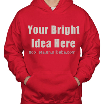 OEM Hoody High Quality Custom Printing Service Embroidery Design Wholesale Hoodies Clothing Advertising Promotional Products