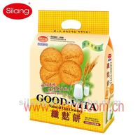 380g Halal Wheat Digestive Biscuits