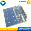 KJ327 TTP226 8 Channel Digital Capacitive Switch Touch Sensor Module for arduinos