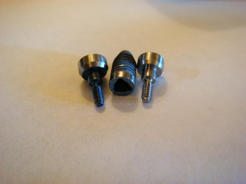 Dental Implant Accessory