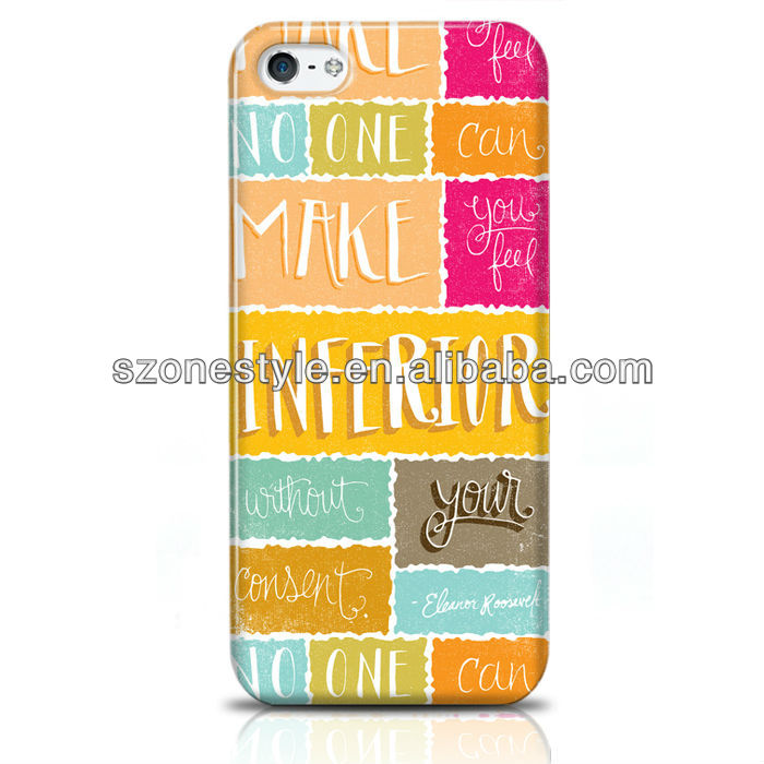 "For iphone 5"" original phone case"