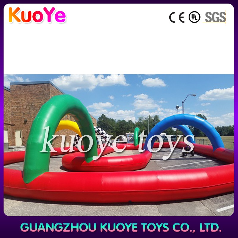 inflatable air track for sale inflatable race track for sale